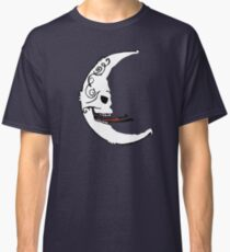 The Moon of Death - Luna De la Muerte Classic T-Shirt
