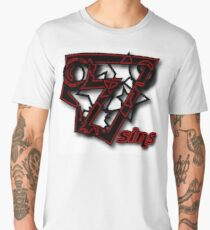 Seven Deadly Sins Men's Premium T-Shirt