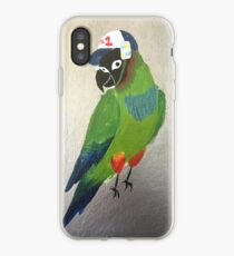He was #1 iPhone Case