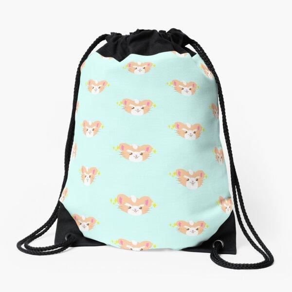 Hamboi Drawstring Bag