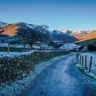Frosty Langdale  by RamblingTog