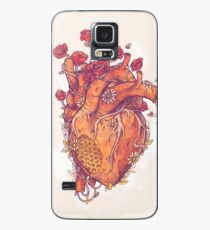 Sweet Heart Case/Skin for Samsung Galaxy