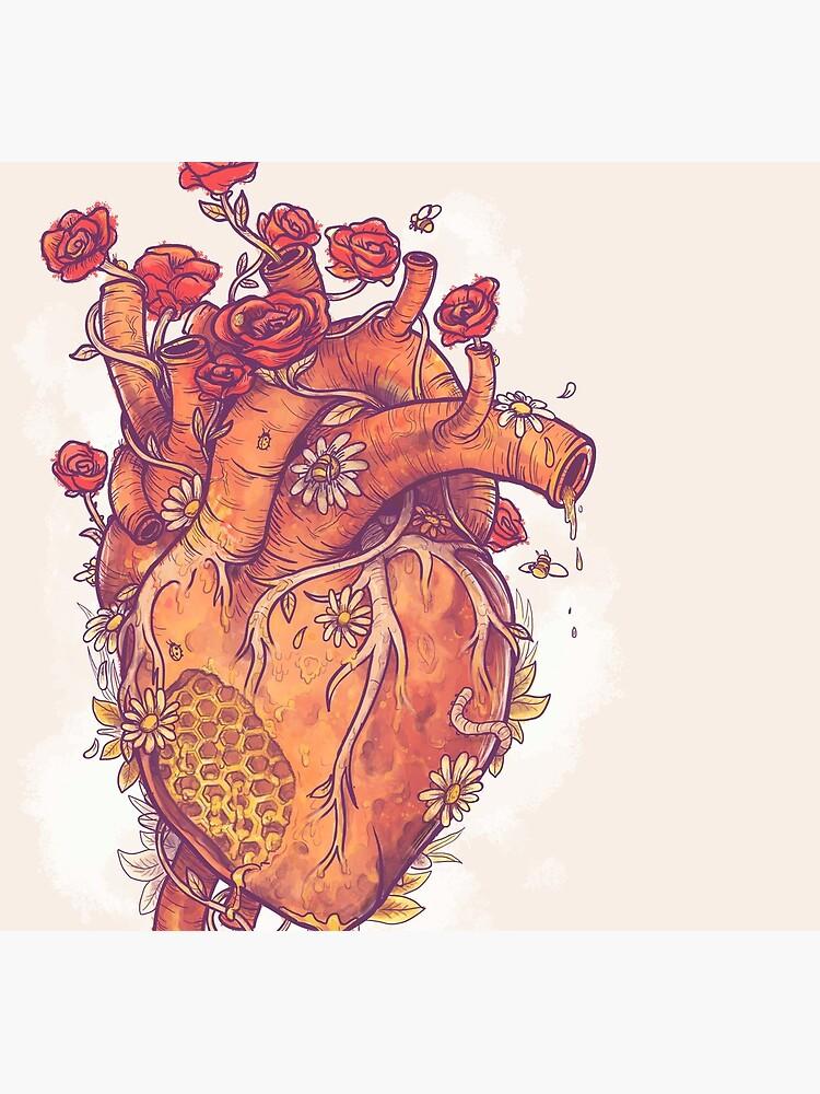 Sweet Heart by MathijsVissers