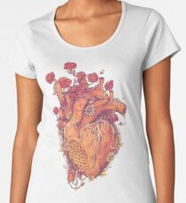 Sweet Heart Women's Premium T-Shirt