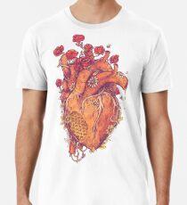 Sweet Heart Men's Premium T-Shirt