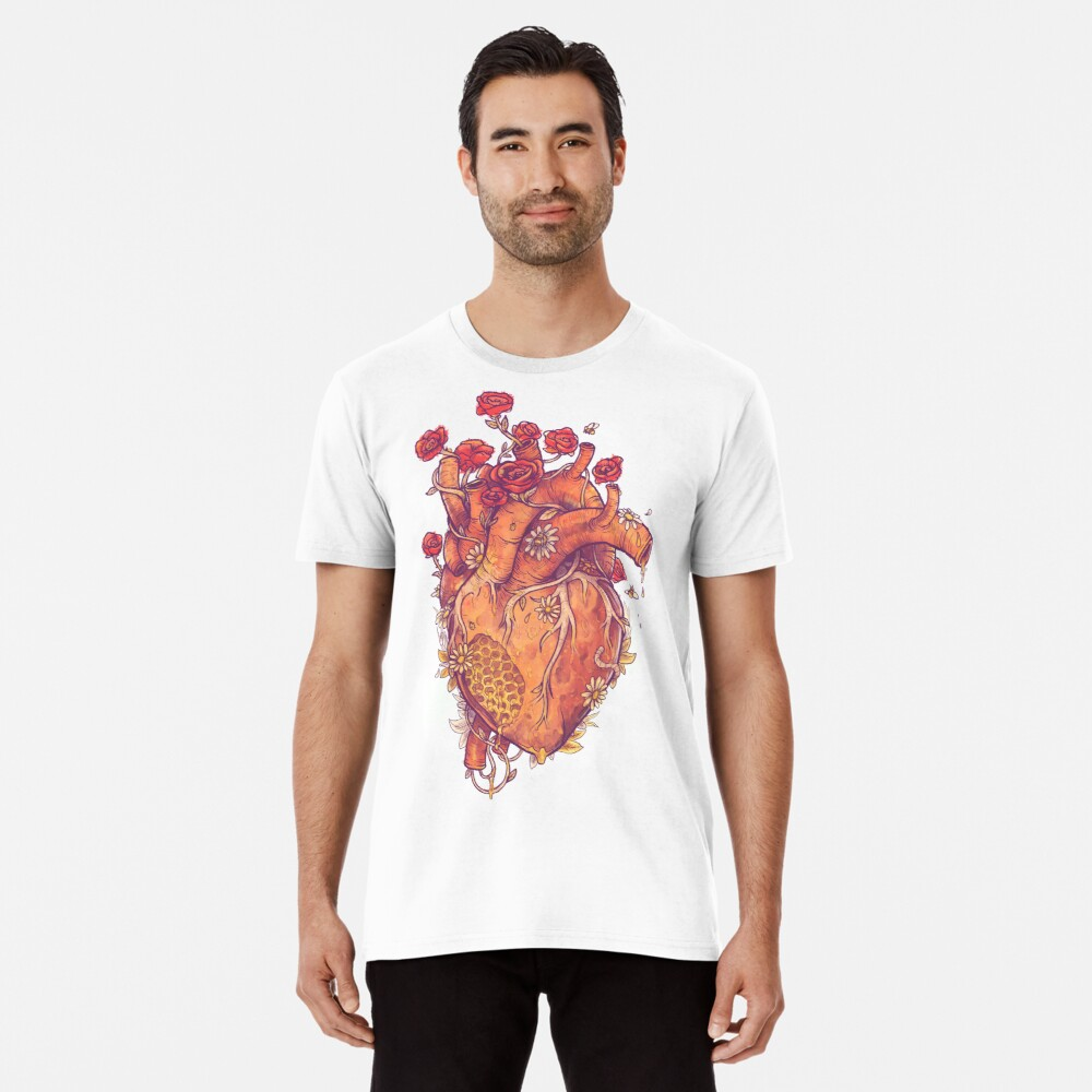 Schatz Premium T-Shirt