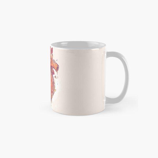 Sweet Heart Classic Mug