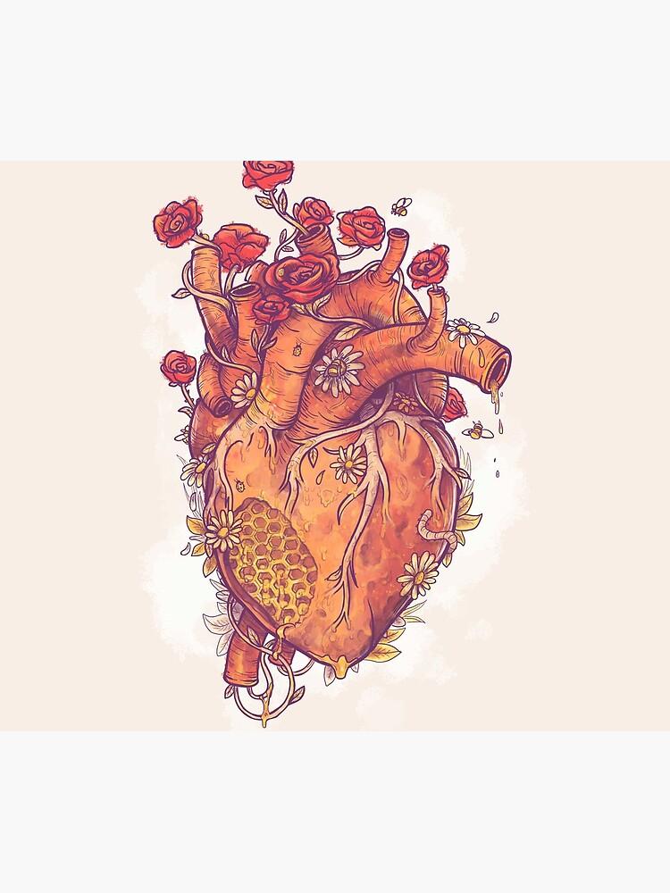 Dulce corazón de MathijsVissers