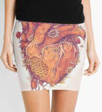 Sweet Heart Mini Skirt