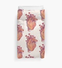 Sweet Heart Duvet Cover