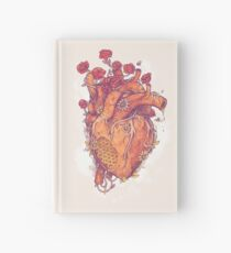 Sweet Heart Hardcover Journal