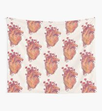 Sweet Heart Wall Tapestry