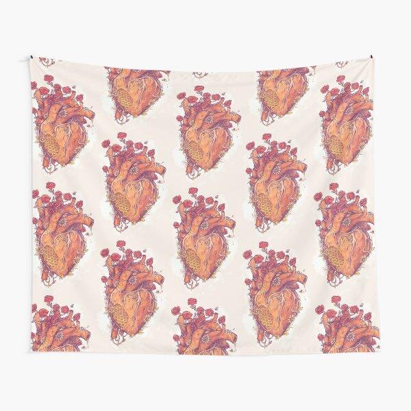Sweet Heart Tapestry