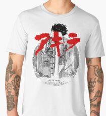 Highway Tetsuo Mini Men's Premium T-Shirt