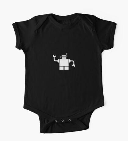 Just a Robot Kids Clothes