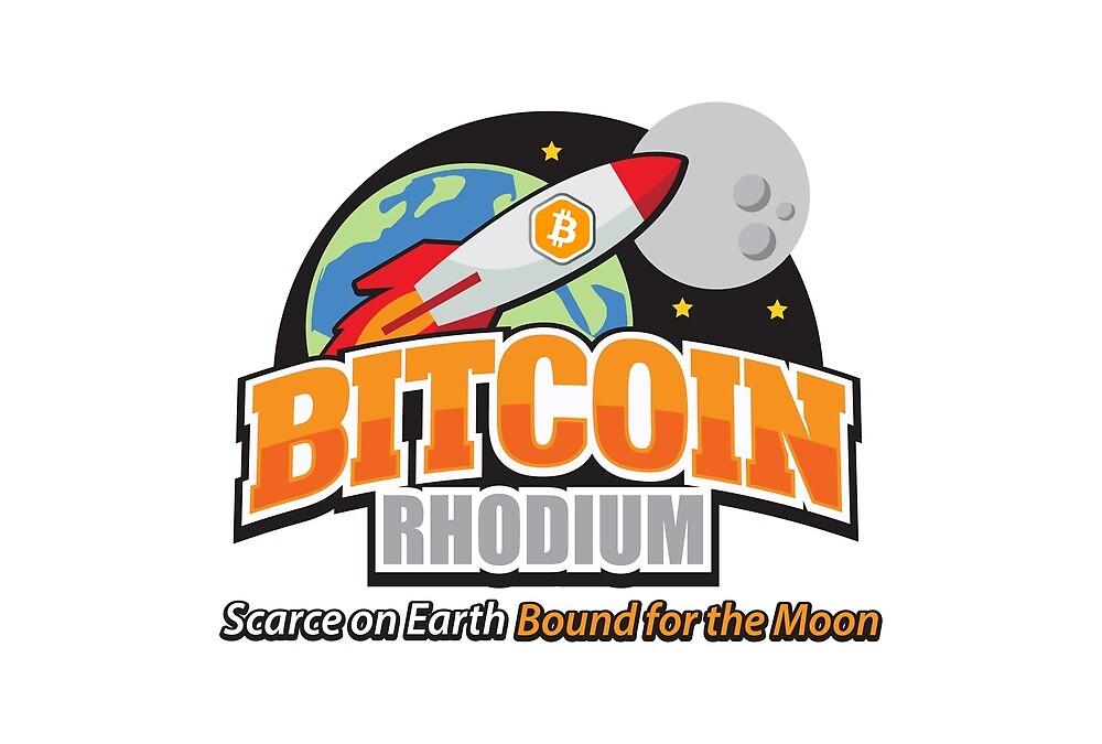 Bitcoin Rhodium by BitcoinStore