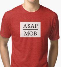 A$AP MOB Tri-blend T-Shirt