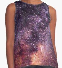 Interstellar Sleeveless Top