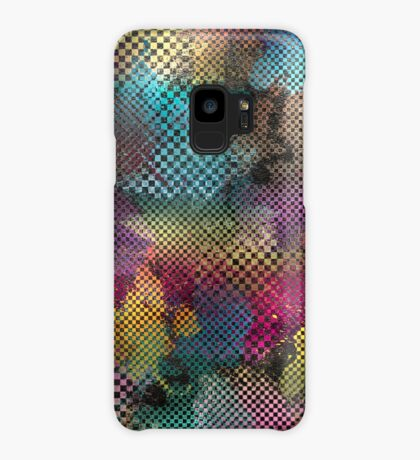 Mobile1 Case/Skin for Samsung Galaxy