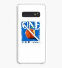 One Pencil to Rule Them All Case/Skin for Samsung Galaxy