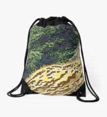 4 x 1 =1 Landscape Drawstring Bag
