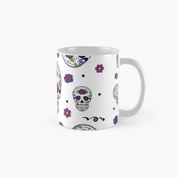 Sugar skull Classic Mug