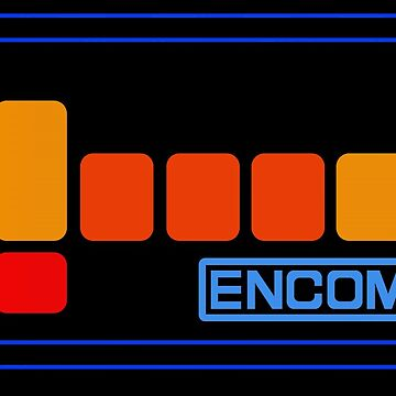 Encom by AngryMongo