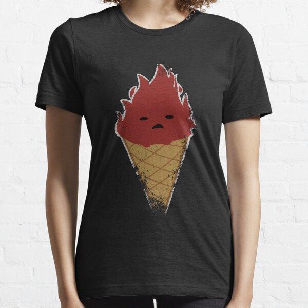 Feu dans le cône T-shirt essentiel
