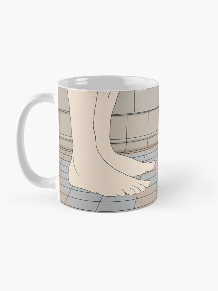 Alternate view of Pick it Up  Mug