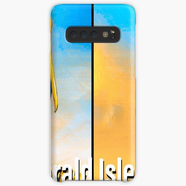 Emerald Isle NC Samsung Galaxy Snap Case