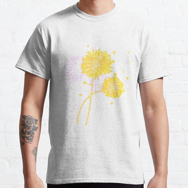 Dandelion Dreams Classic T-Shirt