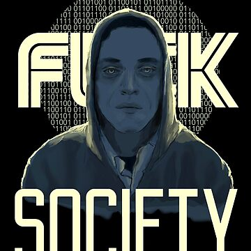 F*ck society by aixaexex47