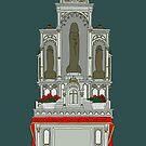 Altar by brucepak