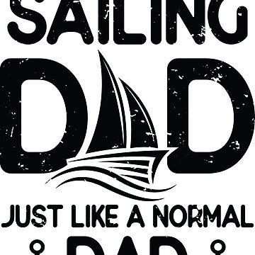 Sailor Dad by Pixelofart