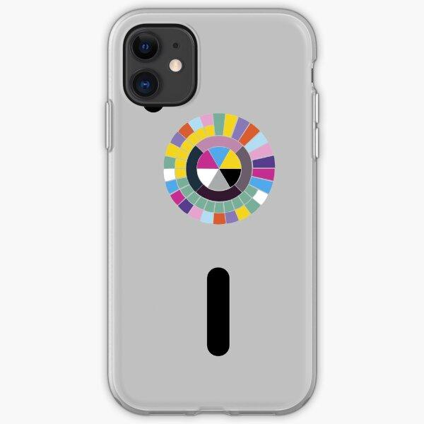 New Order - Power, Corruption & Lies iPhone Soft Case
