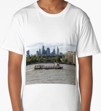 London icons Long T-Shirt