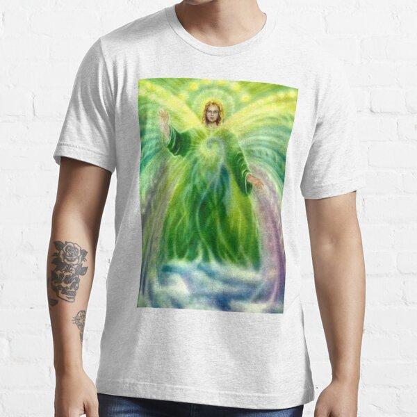 Archangel Raphael Healing Light Essential T-Shirt