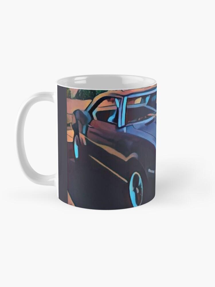 Alternate view of 1968 Pontiac Firebird Mug