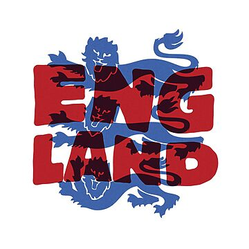 England's Three Lions by matthieuhudson