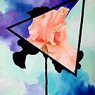 Ironic Iris by Kaisa Holsting