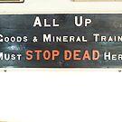 Railway Law by LumixFZ28