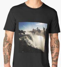 Niagara Falls Men's Premium T-Shirt