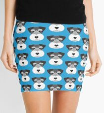 Miniature Schnauzer Mini Skirt