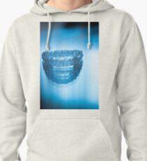 Invisible dental teeth aligners Pullover Hoodie