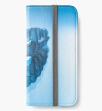 Invisible dental teeth aligners iPhone Wallet/Case/Skin
