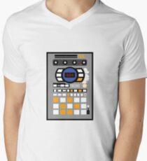 Sampler Men's V-Neck T-Shirt