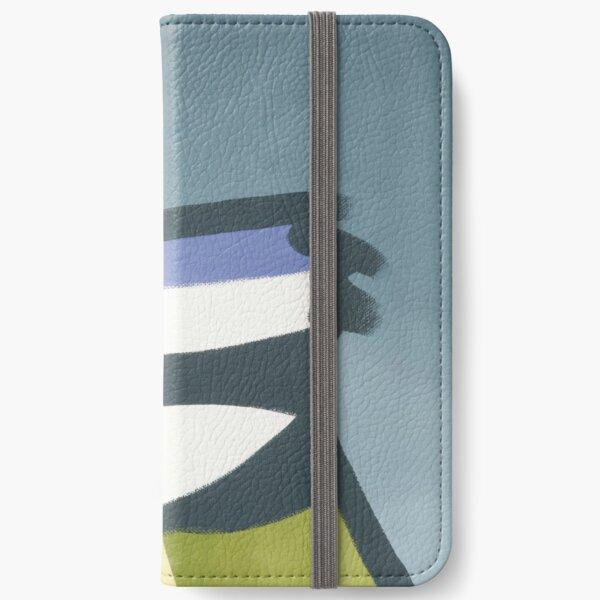 Bluetit iPhone Wallet