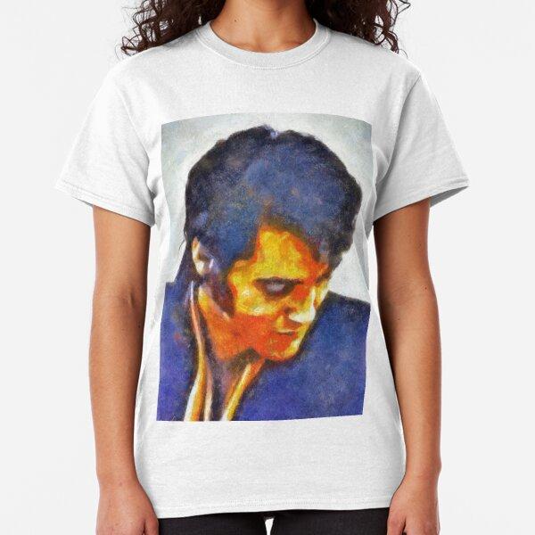 Elvis Presley, Music Legend Classic T-Shirt