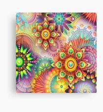 Creative abstract 3D Canvas Print