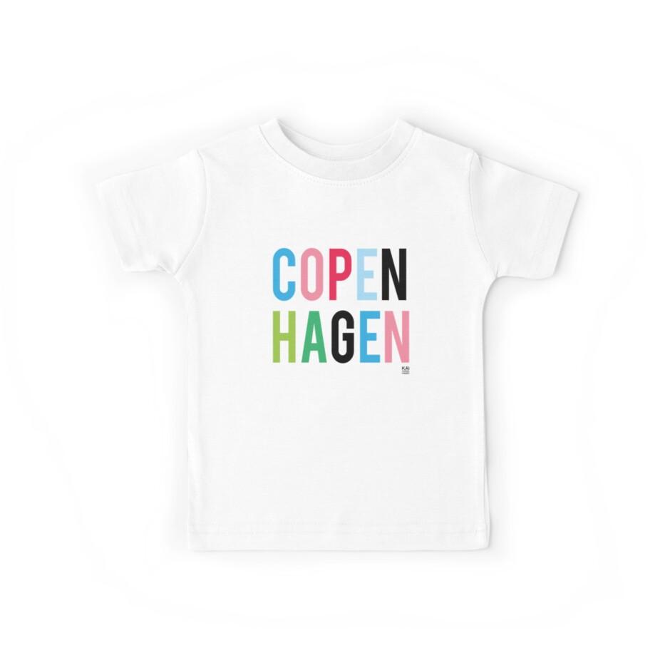 COPENHAGEN by KAI Copenhagen by KAI-Copenhagen